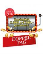3. März: Doppeltag bei den Casinos Austria