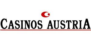 Casinos Austria: Neue Führung für die Casinos Seefeld, Zell am See und Kleinwalsertal