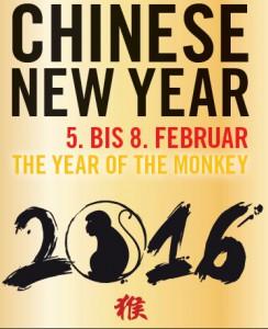 Chinesisches Neujahrsfest im Grand Casino Luzern