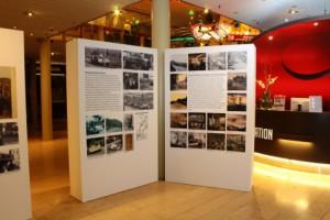 Kaiser & Kumpel: Historische Ausstellung in Spielbank Hohensyburg