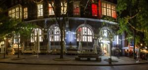 Spielbank Bremen lädt zur Black&Red-Party am 11. März