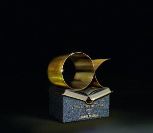 Casinos Austria: Einreichfrist für Literaturpreis Alpha startet