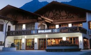 Punto Banco nun auch in der Spielbank Garmisch-Partenkirchen
