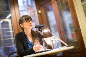 Casinos Austria: Alpha-Literaturpreisträgerin im Wien-Haus