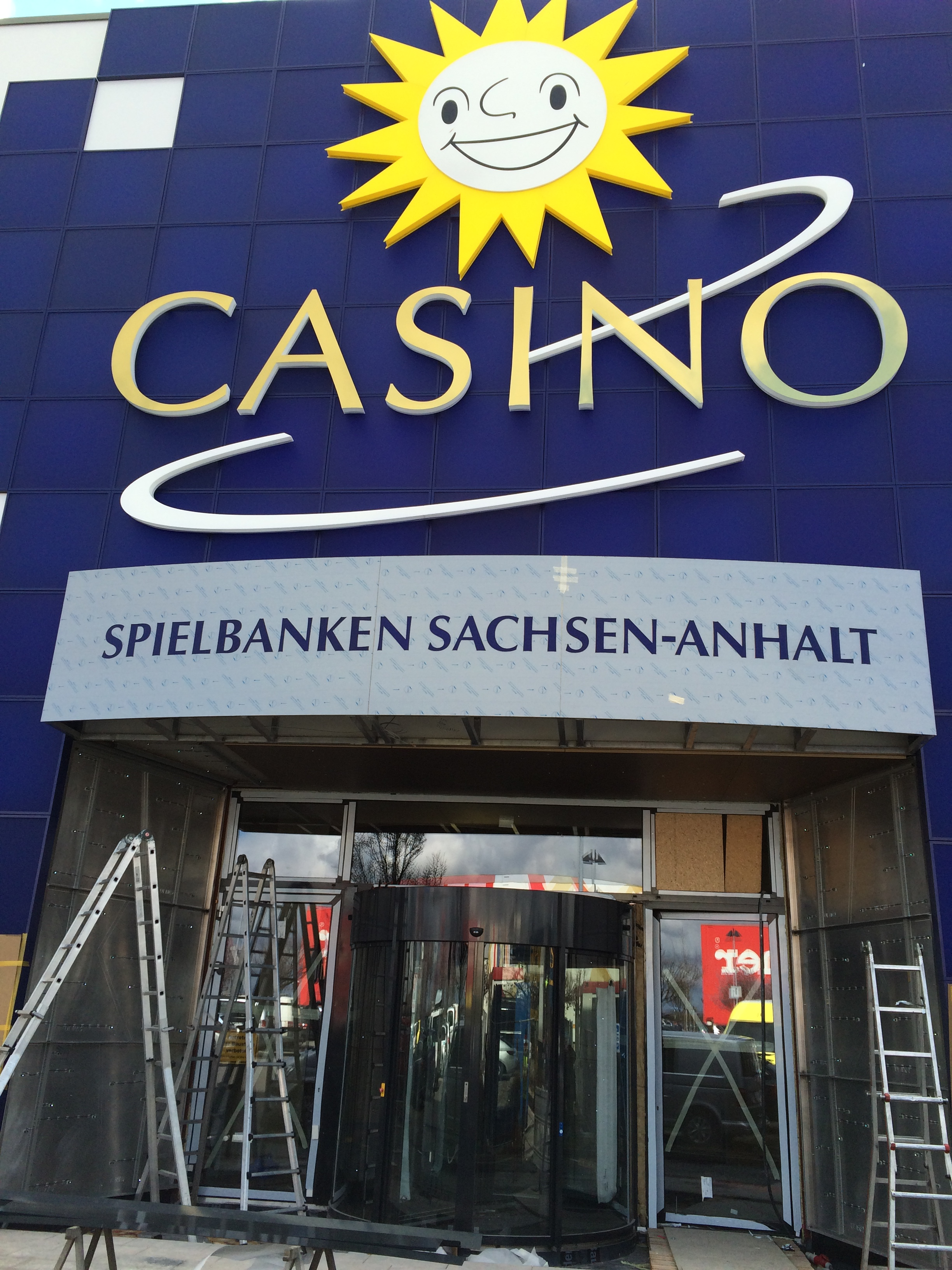 Spielbank Magdeburg