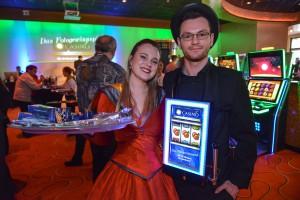 Erfolgreicher Start der neuen Merkur Spielbank Magdeburg