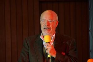 Bill Mockridge in der Spielbank Bad Zwischenahn