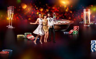 Tanz ins Glück im Casino Velden
