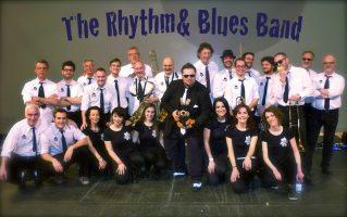 Lange Nacht der Big Bands im Casino Velden