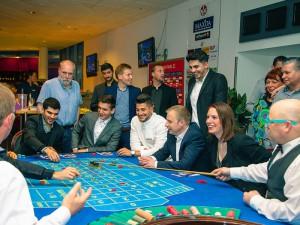 Spielbank Bad Dürkheim: Casino Night im Fritz-Walter-Stadion