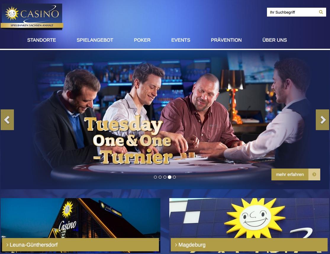 casino sachsen anhalt