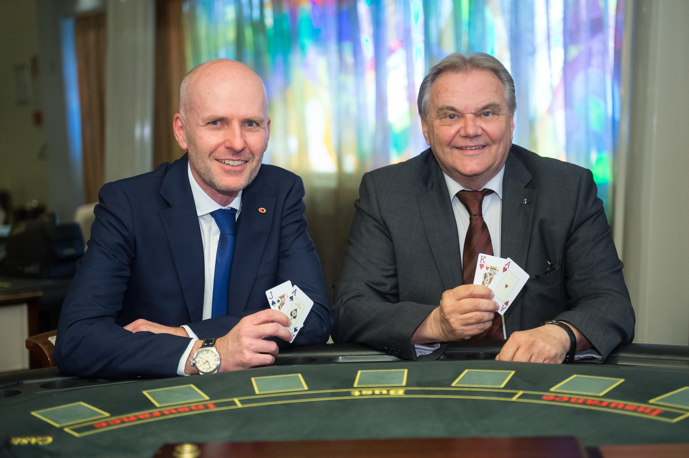 Casino Austria Direktor