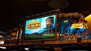 Spielbank Bad Bentheim: Loco-Loot Jackpot mit €18.446
