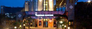 Spielbank Hohensyburg: Chill & Grill auf den Vegas-Terrassen