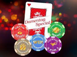 Casinos Austria macht jeden Mittwoch zum besonderen Erlebnis