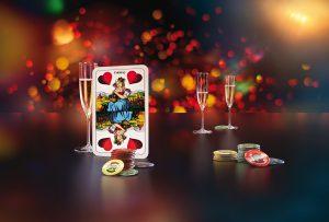 3. September: Preisschnapsen im Casino Velden
