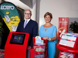 Österreichische Lotterien feiern 30 Jahre