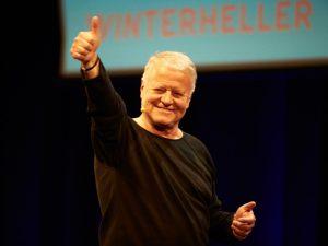 Boxenstopp-Effekt: Dr. Manfred Winterheller live im Casino Velden