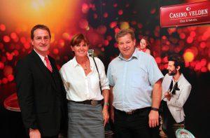 Erfolgreiches Preisschnapsturnier im Casino Velden