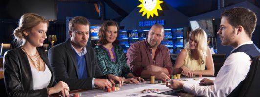 Spielbank Magdeburg startet mit Pokerangebot am 21. Oktober