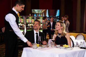 Spitzengastronomie bei Casinos Austria zum unglaublichen Preis