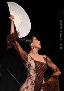 """Feurige """"Noche Flamenca"""" in der Spielbank Hohensyburg"""