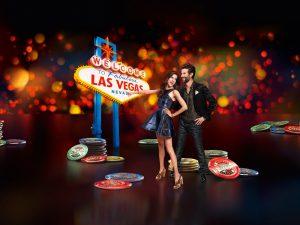 4. November: Verlosung für Las Vegas Reise im Casino Innsbruck