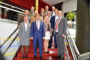 Spielbank Bad Wiessee: Lotterieverwaltung lädt zum Runden Tisch