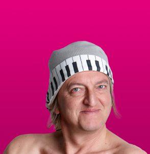 Markus Linder mit neuem Kabarett-Programm im Casino Kitzbühel