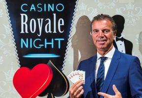 17. Juni: Casino Royale Night im Casino Duisburg
