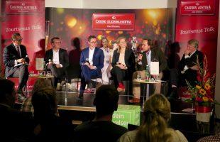 Digitalisierung: Casinos Austria Tourismus Talk im Kleinwalsertal