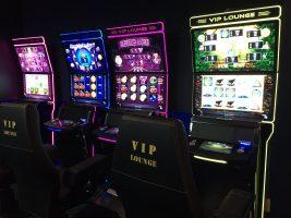 Casino Seevetal stellt neue Novomatic Impera Geräte vor