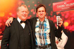 750 Gäste beim Preisschnapsen im Casino Velden