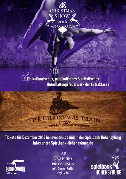 casino hohensyburg weihnachtsshow