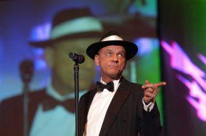 Sinatra Story in der Spielbank Bad Zwischenahn