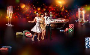 Das Casino Velden bietet zu Silvester besondere Glücksmomente