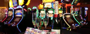 Merkur Spielbank Magdeburg veranstaltet erste Silvesterparty