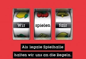 Casino Merkur Spielothek unterstützt Deutsche Automatenwirtschaft