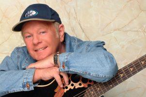 Spielbank Aachen: Graham Bonney beim Saturday Concert