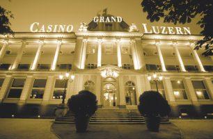 """Grand Casino Luzern: """"Nacht der offenen Tür"""" im Casineum"""