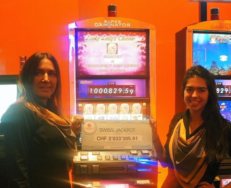 casino baden jackpot