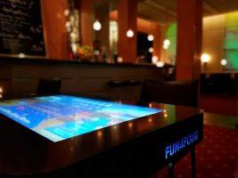 Spielbank Potsdam führt Fun4Four-Spieltische ein