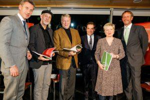 Casinos Austria CSR Talk: Spannungsfeld Corporate Social Responsibility