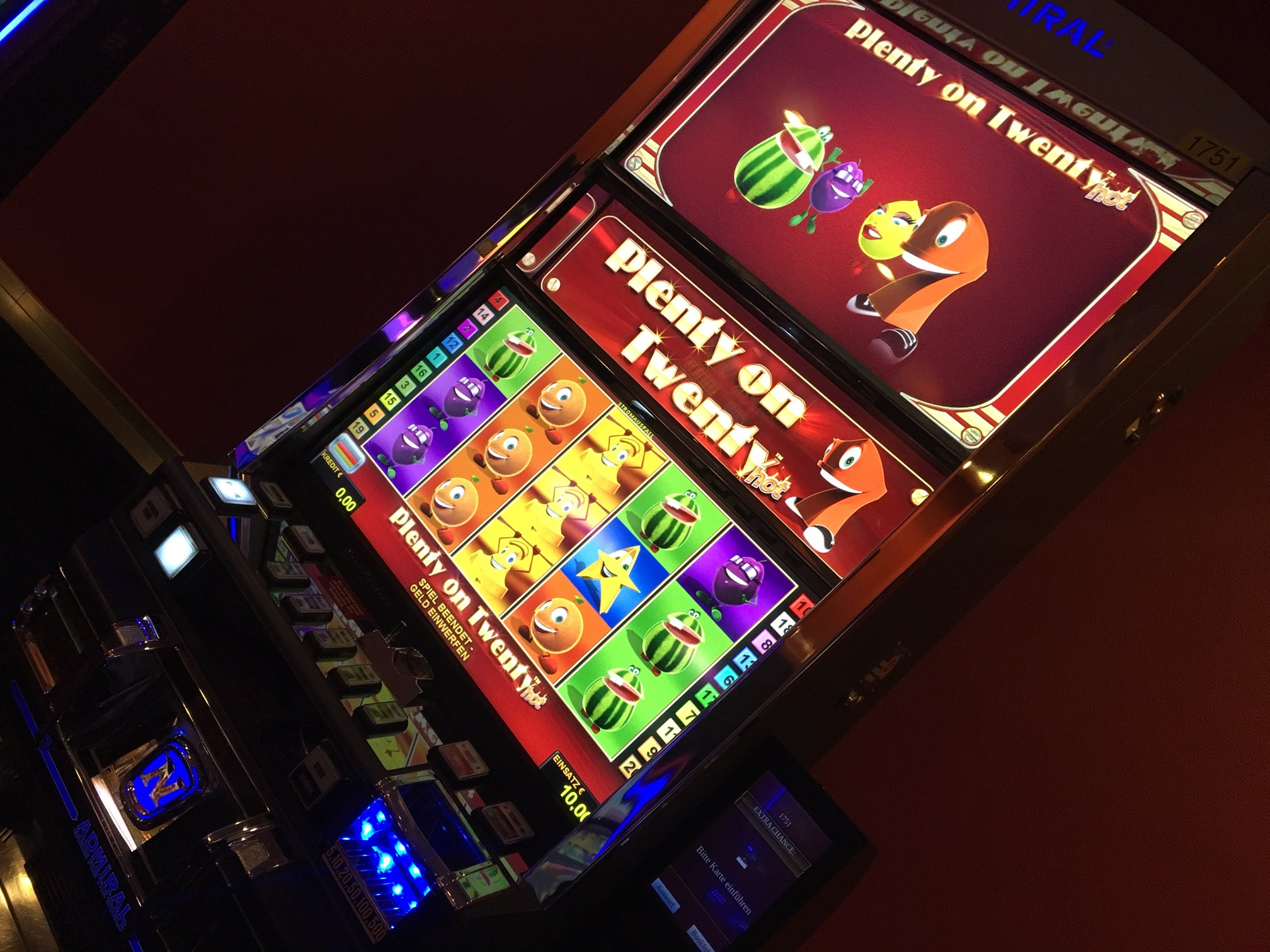 casino seevetal