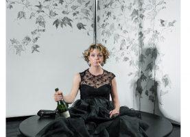 11. Mai: Kabarett mit Elke Winkens im Casino Innsbruck