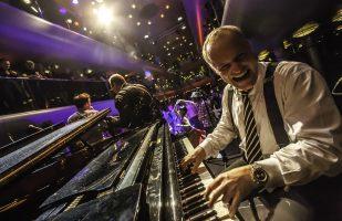 Casino Innsbruck: Boogie Woogie Sessions mit Richie Loidl & Friends