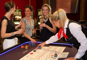 Casinos Austria: Zahlreiche Casino Specials bei Ladies Night