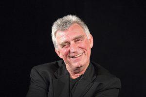 """""""Das ist ein Theater"""": Heinz Marecek im Casino Innsbruck"""