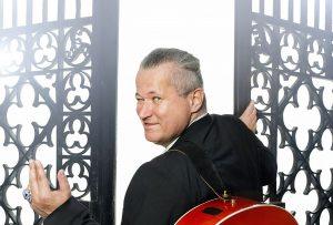 20. April: Kabarett mit Mike Supancic im Casino Innsbruck
