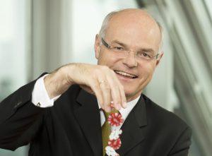 Casino Innsbruck: Business Talk mit Casinos Austria Generaldirektor